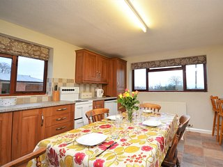 Beautiful House with Internet Access and Fireplace - Higher Kinnerton vacation rentals