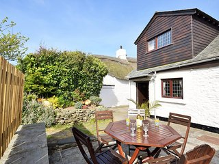 Lovely 3 bedroom Morwenstow House with Internet Access - Morwenstow vacation rentals