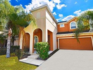 Luxury Bella Vida 6 bedroom 5.5 bath home from $150nt - Orlando vacation rentals