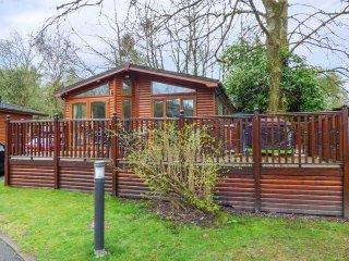 CONISTON NUMBER 9, detached lodge, single-storey, en-suite, on-site leisure - Troutbeck Bridge vacation rentals