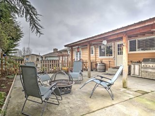 New! 3BR SeaTac House w/ Private Backyard Patio! - SeaTac vacation rentals