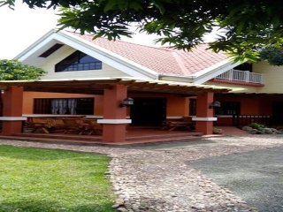 UmaVerde Bed & Breakfast - Entire Home - San Jose de Buenavista vacation rentals