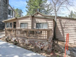 Blue Jay Cabin - City of Big Bear Lake vacation rentals