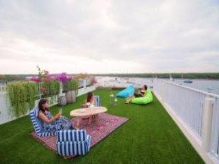luxury villa 7 BR with Serangan Bay view - Serangan vacation rentals