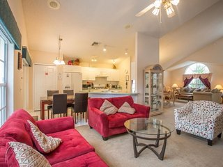 Tranquil 4 Bedroom 2 Bath Pool Home in Oak Island. 2833FB - Four Corners vacation rentals