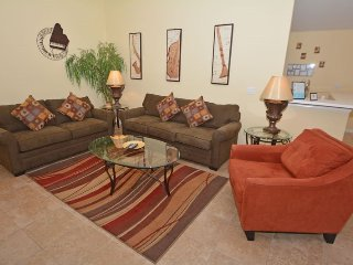 3 Bedroom 2 Bath Pool Home with Golf Course View. 124DS - Davenport vacation rentals