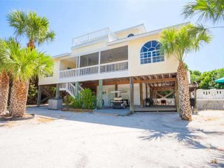 043 - Toes In The Sand - North Captiva Island vacation rentals