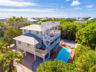 Gorgeous House with Deck and Internet Access - North Captiva Island vacation rentals