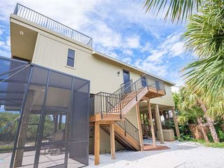 Perfect House with Deck and Internet Access - North Captiva Island vacation rentals