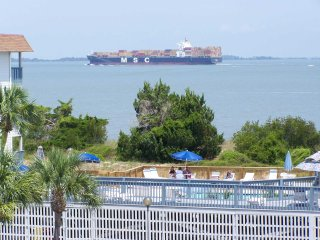 Savannah Beach & Racquet Club 303A - Tybee Island vacation rentals