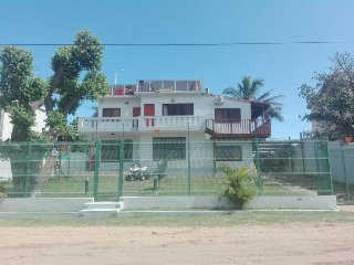 5 bedroom House with Trampoline in Ponta do Ouro - Ponta do Ouro vacation rentals