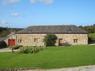 Tinner's Cottage, near St. Agnes, Cornwall - Saint Agnes vacation rentals