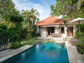 Lovely Villa in Sanur with A/C, sleeps 4 - Sanur vacation rentals
