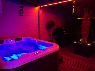 Spa privatif le jardin de Thailande - Tourcoing vacation rentals