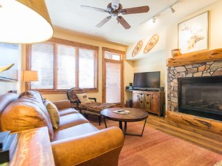 2106 Timberline Lodge - Trapps - Steamboat Springs vacation rentals