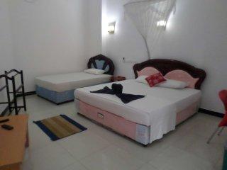 Comfortable Tissamaharama vacation Private room with A/C - Tissamaharama vacation rentals
