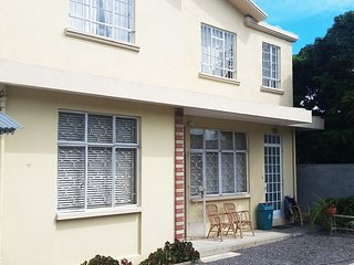 Perfect 1 bedroom House in Beau Bassin - Rose Hill - Beau Bassin - Rose Hill vacation rentals