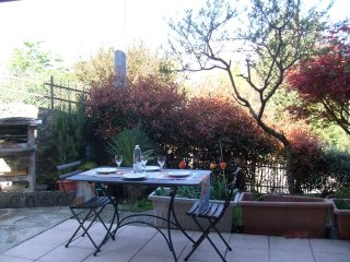 Charming Studio with Internet Access and Television - Bellano vacation rentals