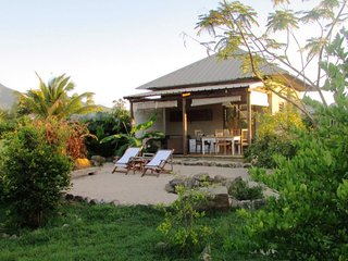 Nice Cottage with Washing Machine and Television - Grande Riviere Noire vacation rentals