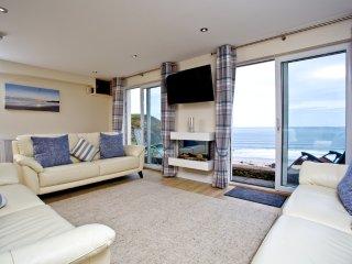Ocean View  located in Putsborough, Devon - Putsborough vacation rentals