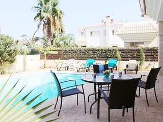 Villa Georgia - Paralimni vacation rentals