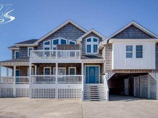 Bright Southern Shores House rental with Internet Access - Southern Shores vacation rentals