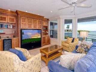 South Seas Lands End 1608 Three bedroom Water View Villa - Captiva Island vacation rentals