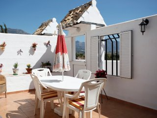Spanish style Holiday Home Mijas Golf air con, wifi, - Mijas Pueblo vacation rentals