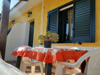 2 bedroom House with A/C in Sant'Anna Arresi - Sant'Anna Arresi vacation rentals