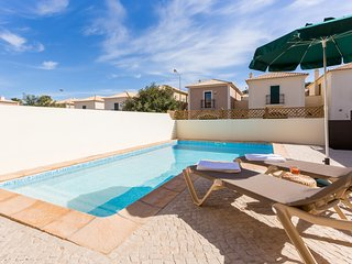 Nice Villa with Internet Access and A/C - Burgau vacation rentals