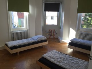 Bright 5 bedroom Goppingen Condo with Internet Access - Goppingen vacation rentals