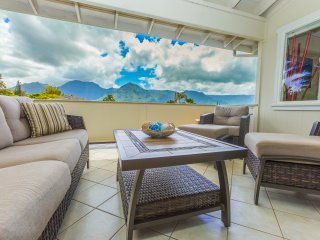 Lani Hanalei Hale, 5br Mountain View - Princeville vacation rentals