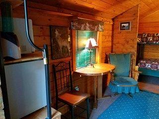 Foster's Alaska Cabins - Angler Cabin - Kenai vacation rentals
