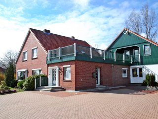 1 bedroom Apartment with Television in Esens - Esens vacation rentals
