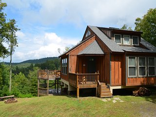 Mountain Escape Cabin for Privacy and Serenity - Talking Rock vacation rentals