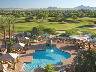 Special Rate Mar 24-31, 2018 Spring Training, Spring Break - Scottsdale vacation rentals