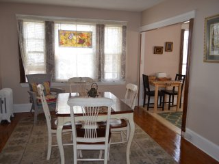 1 Bedroom Apartment in Boston close to public transportation - Boston vacation rentals