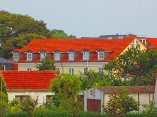 KYP Yachthafen Residenz #5578.2 - Wiek vacation rentals