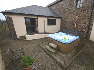 Comfortable 4 bedroom House in Pyworthy - Pyworthy vacation rentals