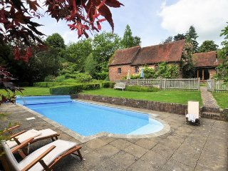 Perfect 6 bedroom Burwash House with Internet Access - Burwash vacation rentals