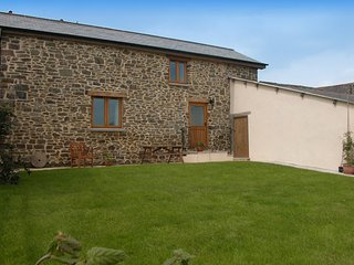 Lovely 3 bedroom House in Cheriton Fitzpaine with Internet Access - Cheriton Fitzpaine vacation rentals