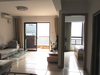 Forest view 17th Floor department / A room for rent - Xiamen vacation rentals