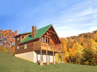 Bliss - Pigeon Forge vacation rentals