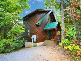 Morning Glory - Gatlinburg vacation rentals