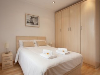 Two Bedroom Calabria - Barcelona vacation rentals