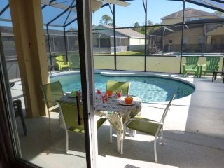 Stunning 4 Bed 3 Bath Pool Home Ideally Located. 426EP - Loughman vacation rentals