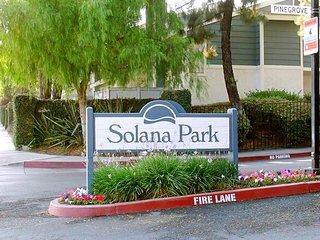 West Covina Solana Park Townhouse - West Covina vacation rentals