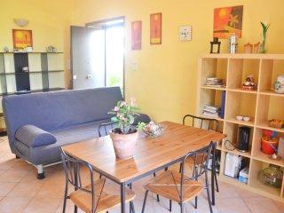 Appartamento in Villa con giardino. Parcheggio e  Wi-Fi - Ercolano vacation rentals