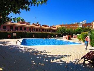 Comfortable 1 bedroom Condo in Torredembarra - Torredembarra vacation rentals