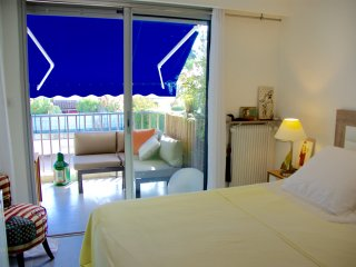 Antibes - Close to the Beach-Modern 1 Bedroom - Antibes vacation rentals